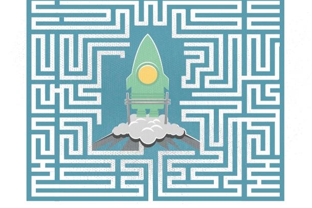 rakett-i-labyrint