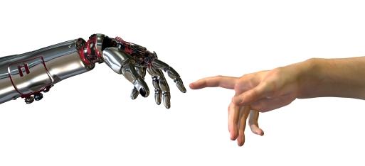 Teknologi og menneske